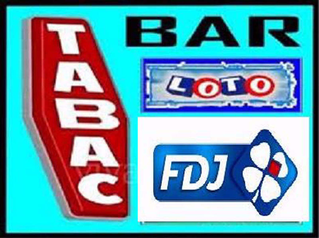 Fonds de commerce BAR TABAC FDJ