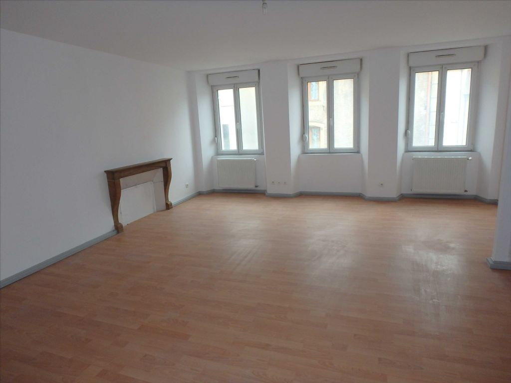 APPARTEMENT 2 PIECES - 51,36 m² - SAINT HIPPOLYTE