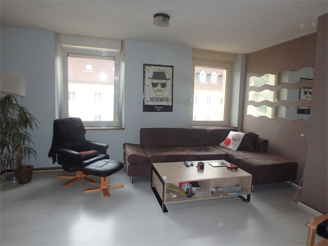 EXCLUSIVITE - MAICHE - APPARTEMENT F2 - 62,59 m²