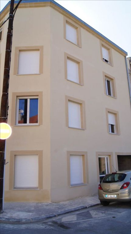 APPARTEMENT T3 IMMEUBLE NEUF
