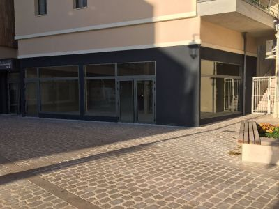 Local commercial Châteauroux 127 m2