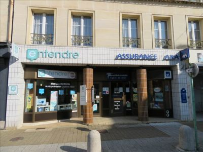 A VENDRE - Local Commercial