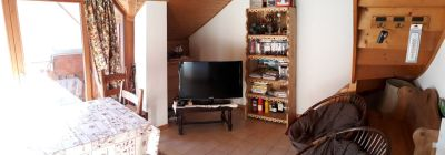 LA CHEVRERIE - APPARTEMENT T3 DUPLEX - 45M² - PES