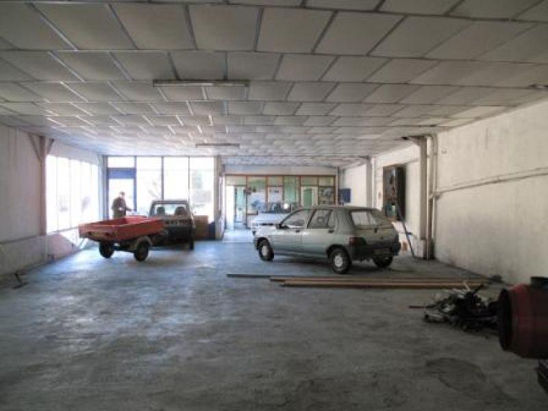 ancien garage a vendre