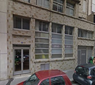 Local commercial de 250m² à vendre - 75015 PARIS