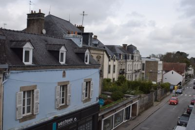56 AURAY CENTE : LOCAL D'ACTIVITE DE 24  M2