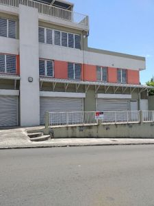 Local commercial Le Marin 273 m2